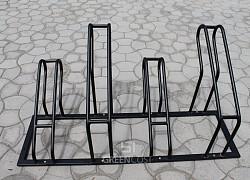 Parcaj Biciclete GRN M