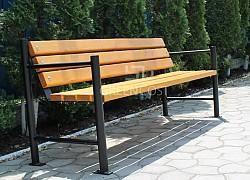 Banca Parc/Stradala/Gradina