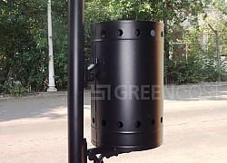 Cos de gunoi metali/stradal/urban